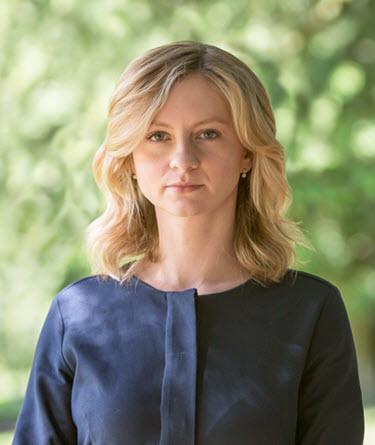 Ilona Nowak