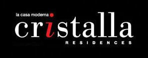 cristalla building logo