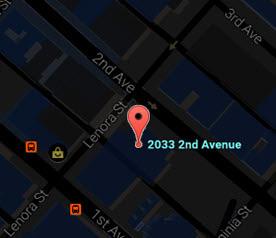 Cristalla Map