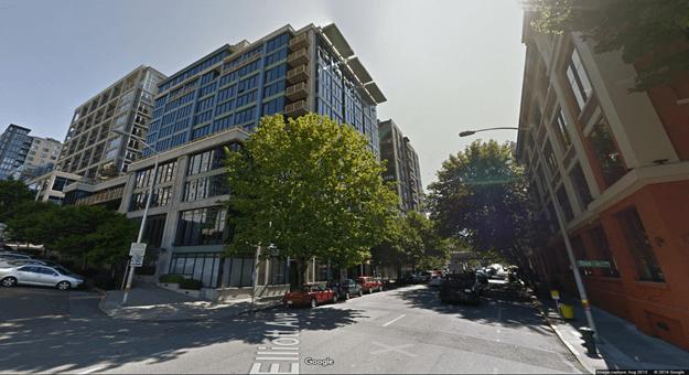 Bellora street view