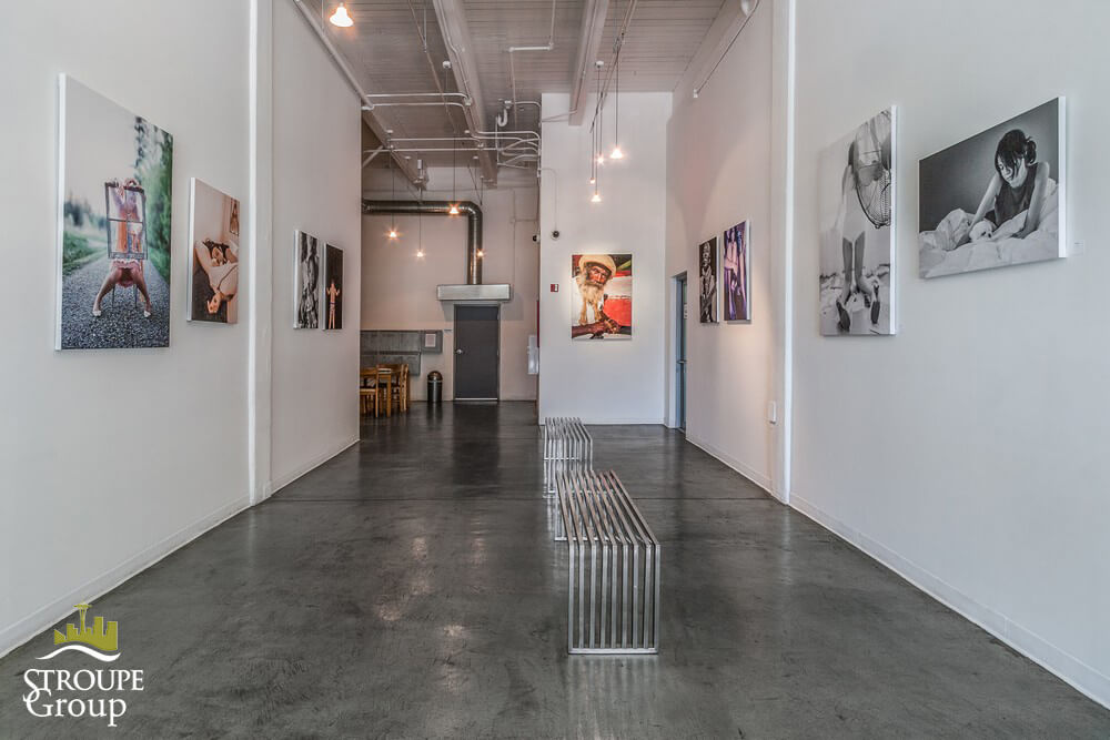 Belltown Lofts Gallery 1
