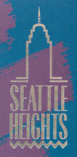 Seattle Heights logo