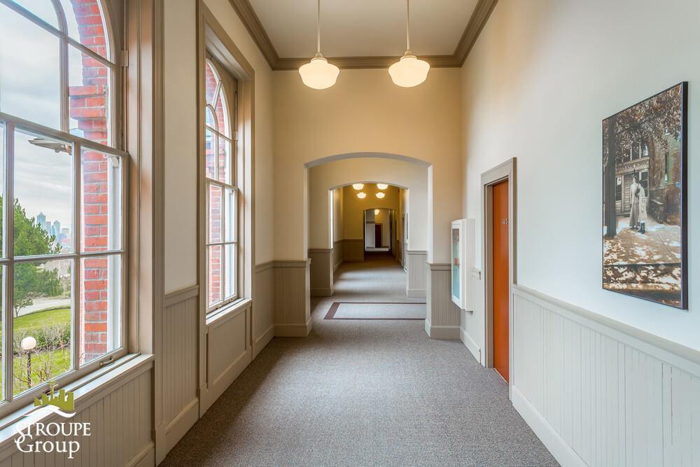 west queen anne school condos seattle corridor