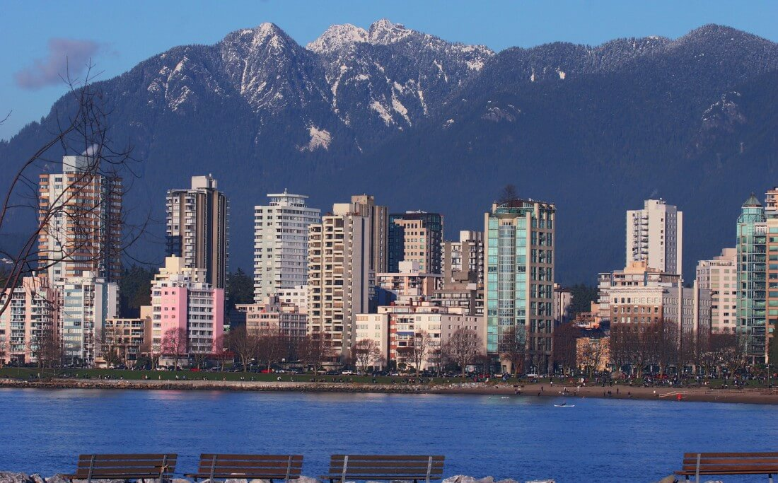 Eugenia Place Vancouver
