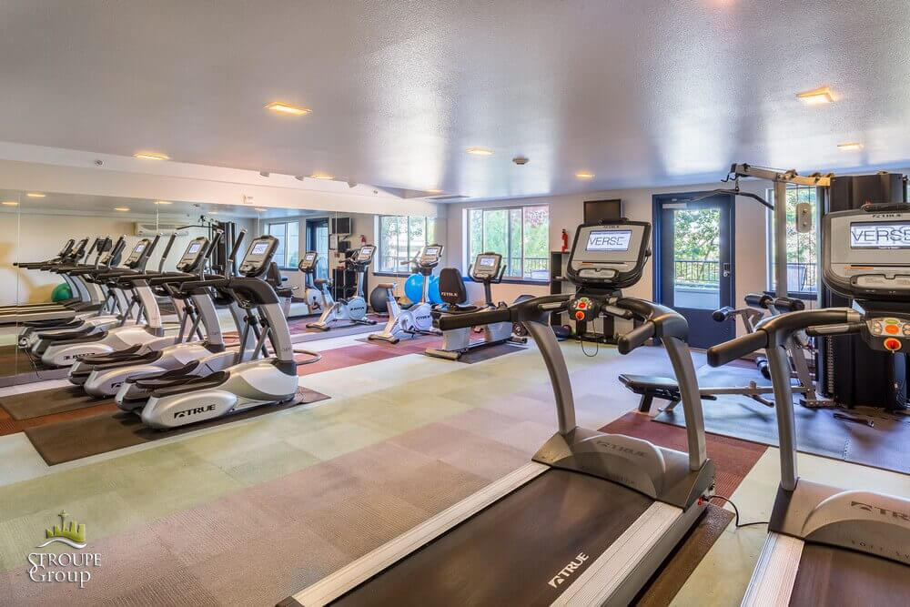 welch plaza condos capitol hill seattle gym