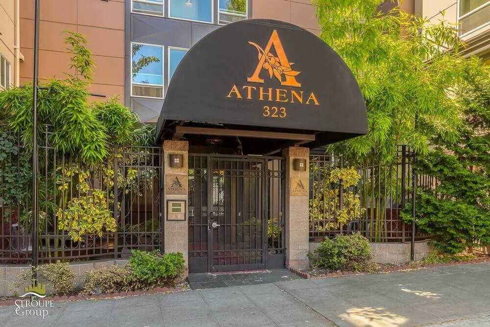 Athena Gallery 1