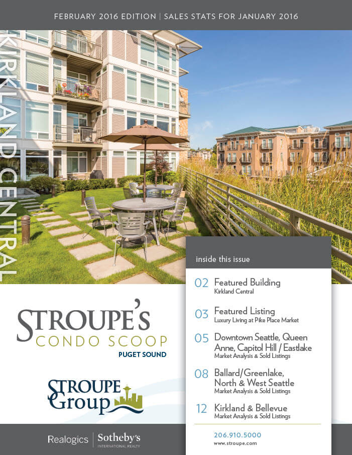 stroupe scoop february 2016