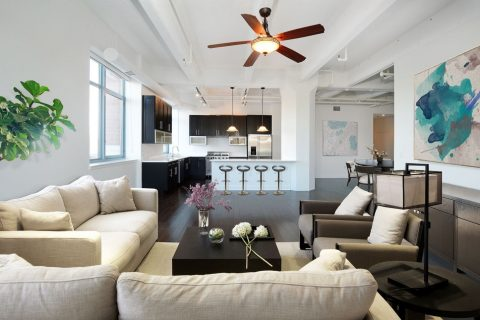 downtown seattle condos for sale interior