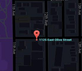 Onyx Map